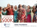 "Zakat Foundation of America - How much do you ""Like"" us?"