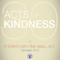 Zakat Foundation of America - Ramadan: Acts of Kindness