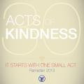 Zakat Foundation of America - Ramadan: Acts of Kindness