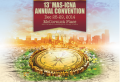 Zakat Foundation of America - Join ZF and #TeamYateem at MAS-ICNA 2014