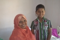 Zakat Foundation of America - The Unbreakable Bond of a Mother and Son