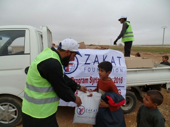 Zakat Foundation of America - Will You Answer Now?