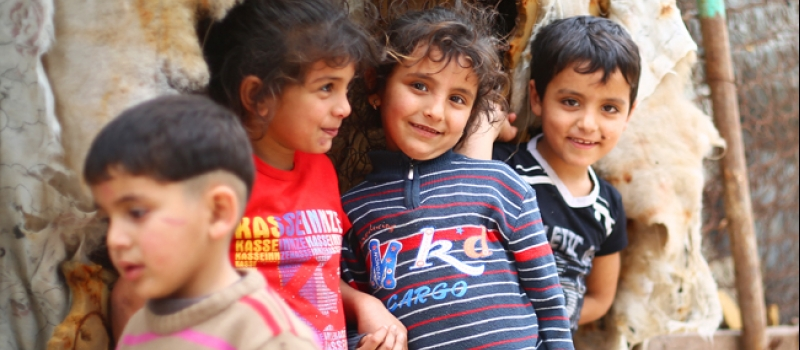 Zakat Foundation of America - Rebuild Gaza: ZF Partners With UNRWA