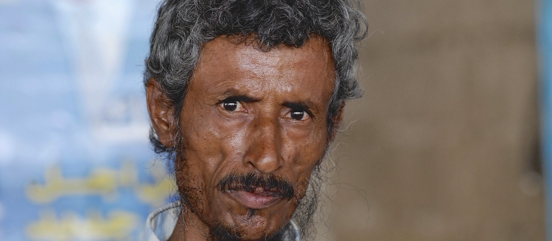 Zakat Foundation of America - Yemenis in Search of Hope