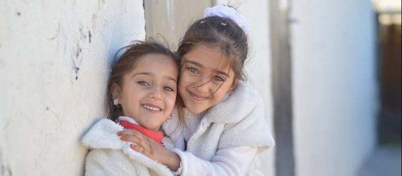 arabic.zakat.org - ساهم في اشراق 400 مستقبل: اكفل طفل يتيم في عام 2017