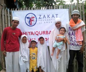 Zakat Foundation of America