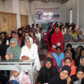 Zakat Foundation of America - Tarbiya Project in India Provides Training to Thousands