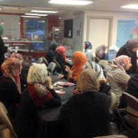 Zakat Foundation of America - Instead of 'Feeling Useless' These Women Did Something for Gaza