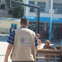Zakat Foundation of America - Gaza: Food, Medicine and Supplies Where They are Needed Most