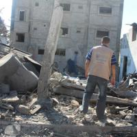 Zakat Foundation of America - Five Heartbreaking Truths From Gaza