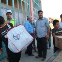 Zakat Foundation of America - Iraq, Gaza and Syria Need Your Udhiya/Qurbani