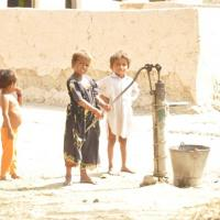 Zakat Foundation of America - With Hardship Comes Relief: Thar, Pakistan