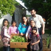 Zakat Foundation of America - ZFDCC Youth Ambassadors Recognized by The Food Bank of Delaware