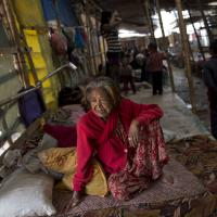 Zakat Foundation of America - ZF Rushes to Help as Tragedy Unfolds in Nepal