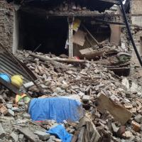 Zakat Foundation of America - ZF Efforts in Nepal Continue in Earthquake Aftermath