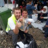 Zakat Foundation of America - The Refugee Crisis in Europe