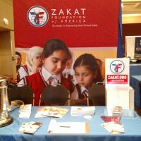 Zakat Foundation of America - Celebrating Tomorrow's Leaders