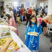 Zakat Foundation of America - Food for Thought