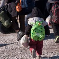 Zakat Foundation of America - Solving the Refugee Crisis of Our Time