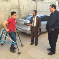 Zakat Foundation of America - Palestine's Healthcare Crisis
