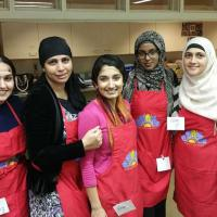 Zakat Foundation of America - Muslim Soup Kitchen Day Provides 3,000 Meals