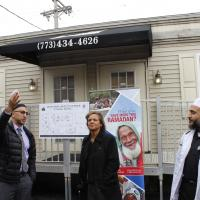 Zakat Foundation of America - IMAN and ZF Open Chicago Oral Health Clinic