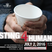 Zakat Foundation of America - Fasting For Humanity
