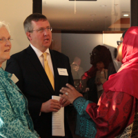 Zakat Foundation of America - Chicago-Area Catholics, Muslims Come Together to Stop Islamophobia