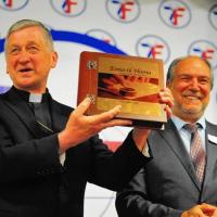 Zakat Foundation of America - Chicago Tribune: Muslims, Catholics Break Bread, Build Bridges