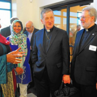 Zakat Foundation of America - Sincere Thanks to the Archdiocese of Chicago and Catholic Community