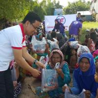 Zakat Foundation of America - Press Release: Zakat Foundation Launches Worldwide Poverty Relief Program