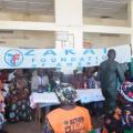 arabic.zakat.org - المراكز الطبية الجديدة في مالي تترك أثراً إيجابياً