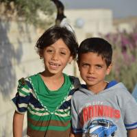 Zakat Foundation of America - Support Education for Syrian Refugee and IDP Youth