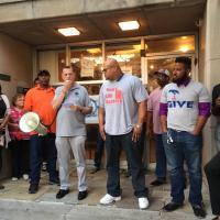 Zakat Foundation of America - Fasting Forward Unites Community Against Violence