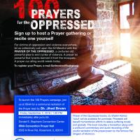 Zakat Foundation of America - Join the Prayer of the Oppressed at ISNA 53