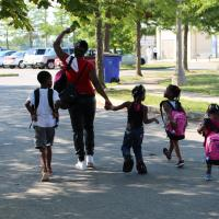 Zakat Foundation of America - Back-To-School Campaign Launches in Chicago