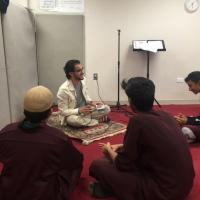 Zakat Foundation of America - ZF Engages with Youth on Importance of Eid