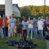 Zakat Foundation of America - Doing Their Part for the Community
