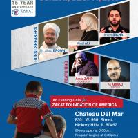 Zakat Foundation of America - Fifteen Years of Empowering Lives