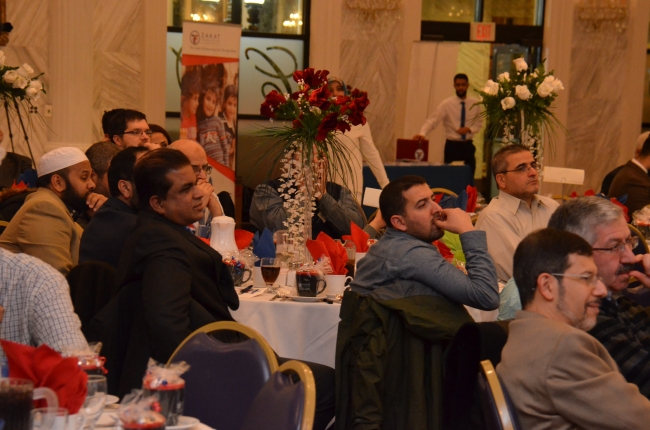Zakat Foundation of America - ZF Gala Celebrates 15 Years