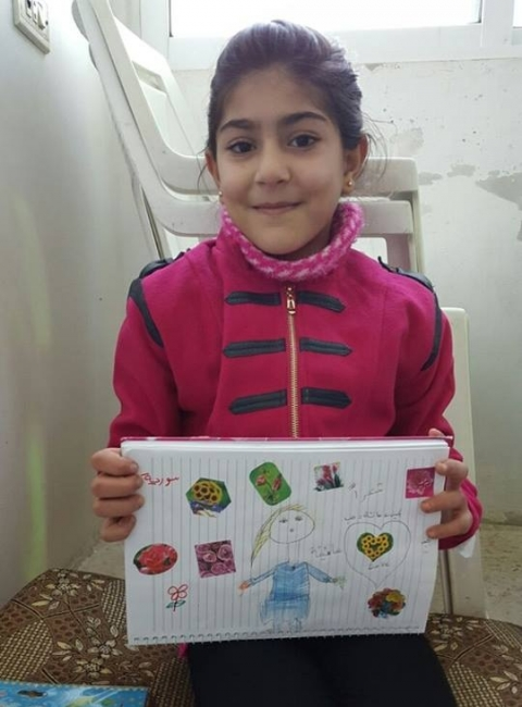 Zakat Foundation of America - Placing Vulnerable Children Back on Track to a Bright Future