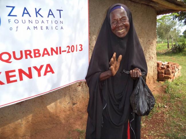 Photo Gallery: 2013 Udhiya/Qurbani - Zakat Foundation of ...