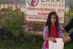 Zakat Foundation of America - Udhiya 2015