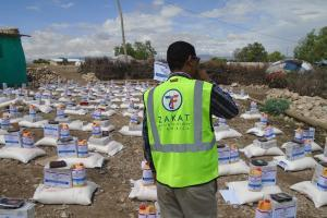 Zakat Foundation of America - Horn of Africa Famine