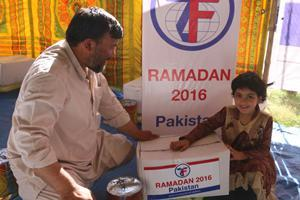 Zakat Foundation of America - Ramadan 2016