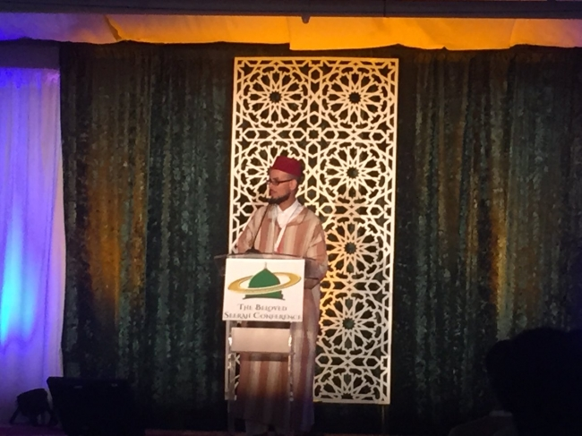 Zakat Foundation of America - U.S. Programs