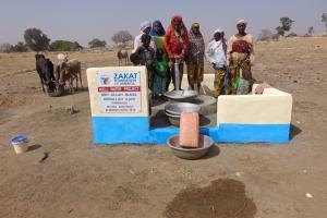 arabic.zakat.org - توفير المياه النظيفة