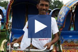 Zakat Foundation of America - Road to Self Reliance - ZF's Programs in Bangladesh