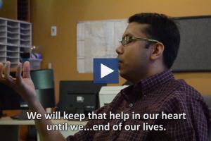 Zakat Foundation of America - Rohingya Culture Center: A Zakat Foundation of America Project
