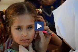 Zakat Foundation of America - What would you give to make your world smile?